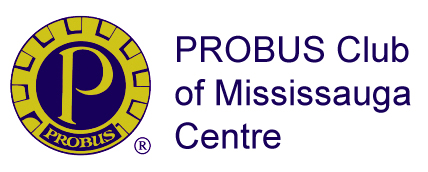 Probus Club of Mississauga Centre